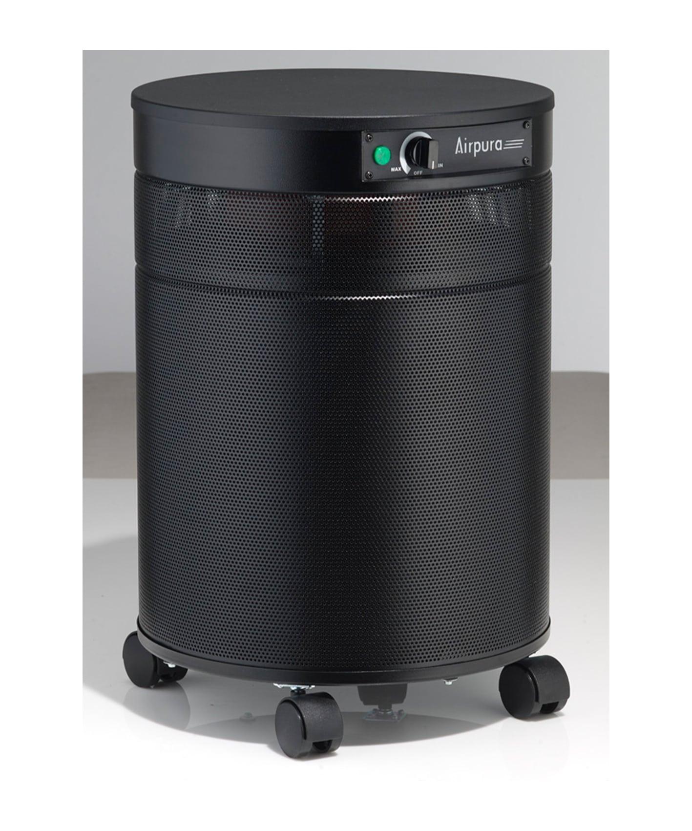 Airpura Luftrenser, Filtre mod aerosoler, Corona